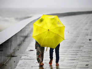 Monsoon is likely to arrive over Delhi between June 18 and June 22 compared to the normal date of June 29. This year, the monsoon set over Kerala on June 1 compared to June 5 in 2012.