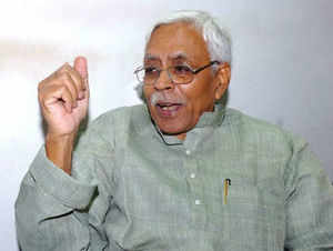 Tiwari's remarks come in backdrop of reports that Bihar CM Nitish Kumar has sought a categorical assurance from BJP that Modi will not be the PM candidate.