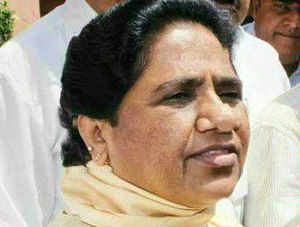 Eyeing the crucial upper caste votes ahead of next year's general elections, the BSP today promised to provide reservation to economically weaker people of the community if voted to power at the Centre.