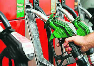 This is the second increase in petrol prices in this month. The fuel price was hiked by Rs.0.75 per litre June 1, 2013.