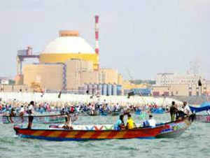 """""""We are reviewing the safety aspects of Unit 1 at Kudankulam as directed by the Supreme Court,"""" an AERB official said."""