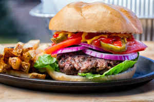 US-based burger chain The Counter to open outlets in Mumbai & Delhi