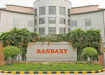 Ranbaxy Laboratories, which has been in a downward trajectory for the past few weeks, plunged over 6% to hit a new 4-year low of Rs 342.75