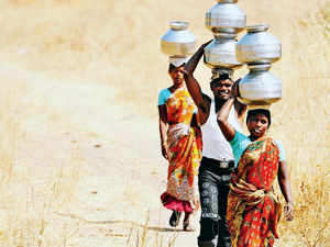 Monsoon not enough yet for drought-hit districts of Maharashtra