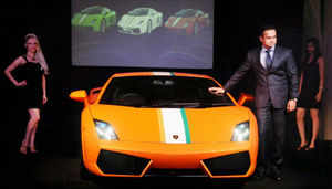 High duty forces Lamborghini to revise Indian sales strategy