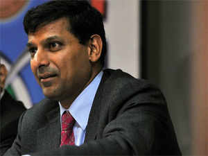 "Rajan said ""markets may be over shooting as it tends to do at times like this,"" but he expected things to get better as June CAD is likely to be lower."