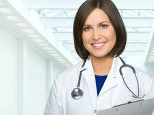 The alternative career path is precipitated by the absence of an organised placement process at medical institutes, poor starting salaries.