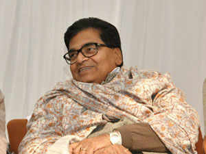 """""""Modi is not a problem for anyone out of Gujarat. 'Modi' factor will not affect the parliamentary elections,"""" SP General Secretary Ram Gopal Yadav said here."""