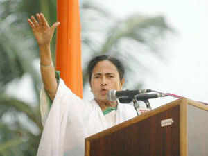 Mamata Banerjee plays balancing act after protests against rape