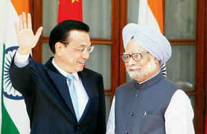 India will press for more market access in sectors like IT and pharma during the meetings of the working groups to enhance trade with China.