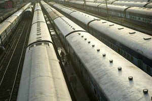Indian Railways has been directed by a consumer forum here to pay Rs 10,000 as compensation for the harassment suffered by a passenger.