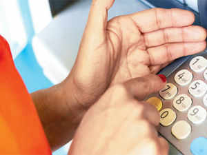 Many bank customers were a bit concerned when they heard that fraudsters cleared off Rs13 lakh a few days ago from 29 Axis Bank accounts, including the Mumbai police's salary accounts. In fact, in the past few months there were many instances of ATM, card and online frauds.