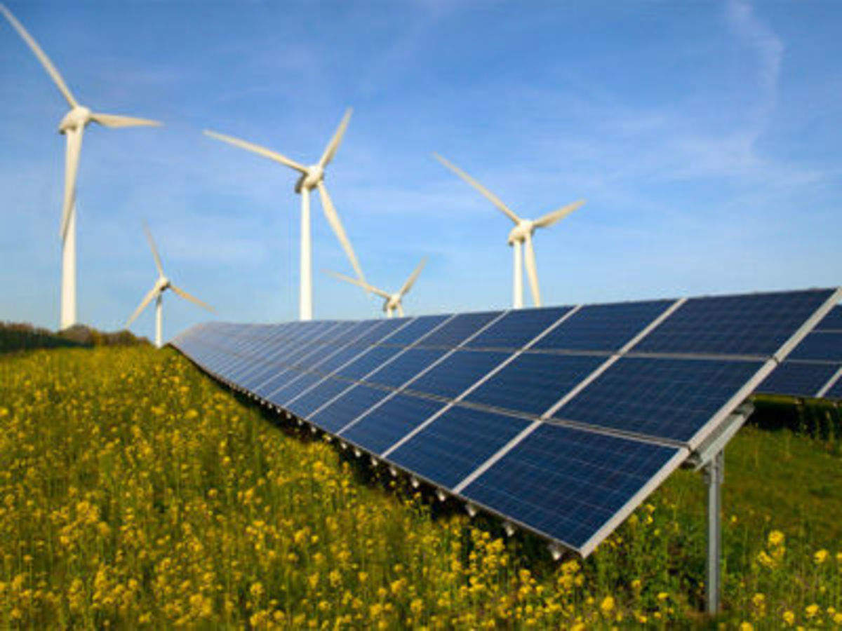 Low valuations bring back investors in wind energy projects