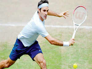 Roger Federer became not just the statistically most dominant tennis player of all time (17 Grand Slam titles, 302 weeks at No. 1), his shot-making, grace and elegance made him as an artist of the kind the game has never seen.