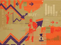 """""""The Nifty is expected to head lower till 5500. In this period it will find a key support at 5600 and face resistance at 5755,"""" said Somil Mehta, Senior Tech Analyst (Equity) at Sharekhan."""
