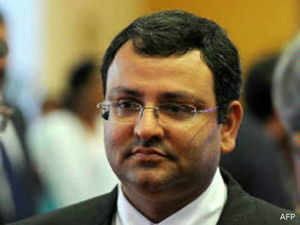 Tata Group Chairman Cyrus Mistry has batted for the fairer gender taking up more leadership roles in the over $100 billion salt-to-software conglomerate.