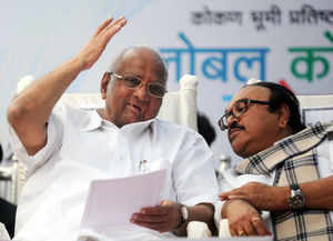 India helping in controlling global food prices: Sharad Pawar, Agriculture Minister