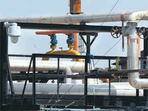 The oil ministry is resisting arbitration proceedings by oil major BG and Reliance Industries over reimbursement of royalties, and taxes in the Panna, Mukta and Tapti (PMT) fields, and has argued that the matter should be settled in an Indian court.