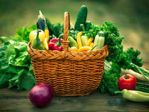 Vegetable prices have risen up to 50% in Delhi, Mumbai and other parts of the country as farms near the Yamuna river in northern India are flooded, while dry weather in many parts of western India have hit output.