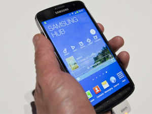 A deluge of new models helps Samsung stay in consumer eye and create new segments to meet the need for upgradation