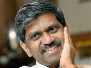 Nokia veteran D Shivakumar wants to venture beyond telecom after an 8-year stint and says exit has no link to 2,000 crore tax notice