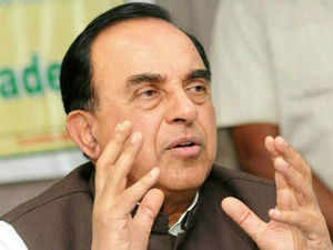 Subramanian Swamy bats for India's permanent membership in UNSC