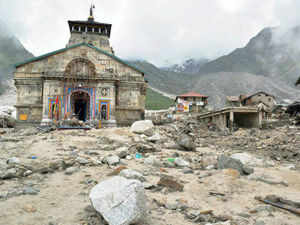 The official number of the missing in the Uttarakhand disaster sharply rose from 350 to 3,000 on Thursday, intensifying fears that the death toll is likely to eventually be much higher than earlier estimated