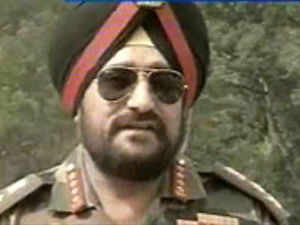 Gen Bikram Singh said that the top priority of Indian Army is to rescue as many people as they can from Uttarakhand.