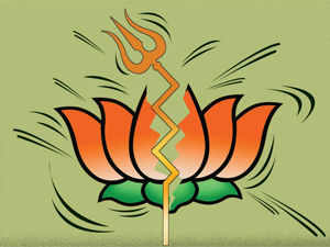 """This week's """"Poke Me"""", invited your comments to debate on 'Is the BJP really a pro-Hindu party?'"""