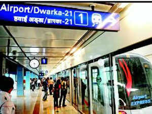 "Amid indications of DMRC likely to take over the operation of Airport Metro Express from next month invoking ""large public interest"" , there is no clarity on who would repay the debt of at least Rs 2,000 crore in case the present contract gets terminated"