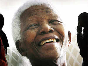 For a man who espoused reconciliation while studiously avoiding grandstanding, Mandela was not exactly successful in building the rainbow nation he dreamed