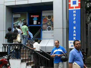 HDFC Bank's attrition rate of around 20 per cent is making its top management anxious, Aditya Puri, Managing Director and Chief Executive at the country's second largest private sector lender, has said.
