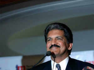 """""""The product is the result of confluence of customers' feedback, out of box thinking and meticulous engineering,"""" Mahindra said at the launching ceremony."""