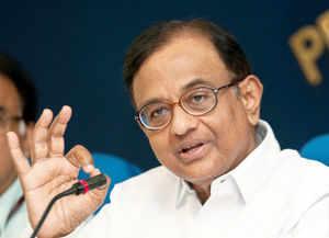 Gujarat model of development is an exaggeration, flawed: Chidambaram