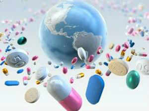 Glenmark Pharmaceuticals today said it has received US health regulator's approval to market generic version of Merck's Maxalt MLT tablets, used to treat migraine headaches, in the American market.