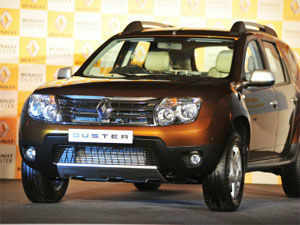 Renault India today said its sales surged nearly eight-fold to 6,007 units in June this year, amidst challenging market conditions.