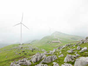 Tata Power has tied up funds for the 95 MW Tsitsikamma wind energy project, which is estimated to cost about Rs 1,750 crore, in South Africa.