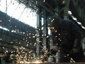 SAIL posts 6% rise in steel production in Q1
