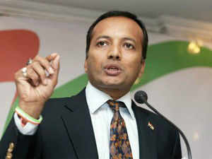 A Delhi court has dismissed a complaint of a cameraperson of a news channel against Congress MP Naveen Jindal for allegedly hurting him and attempting to damage his camera at a press conference here last year.