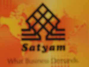 Ahead of the last trading session on July 4, shares of Satyam Computer Services today saw large transactions worth crores of rupees in the open market.