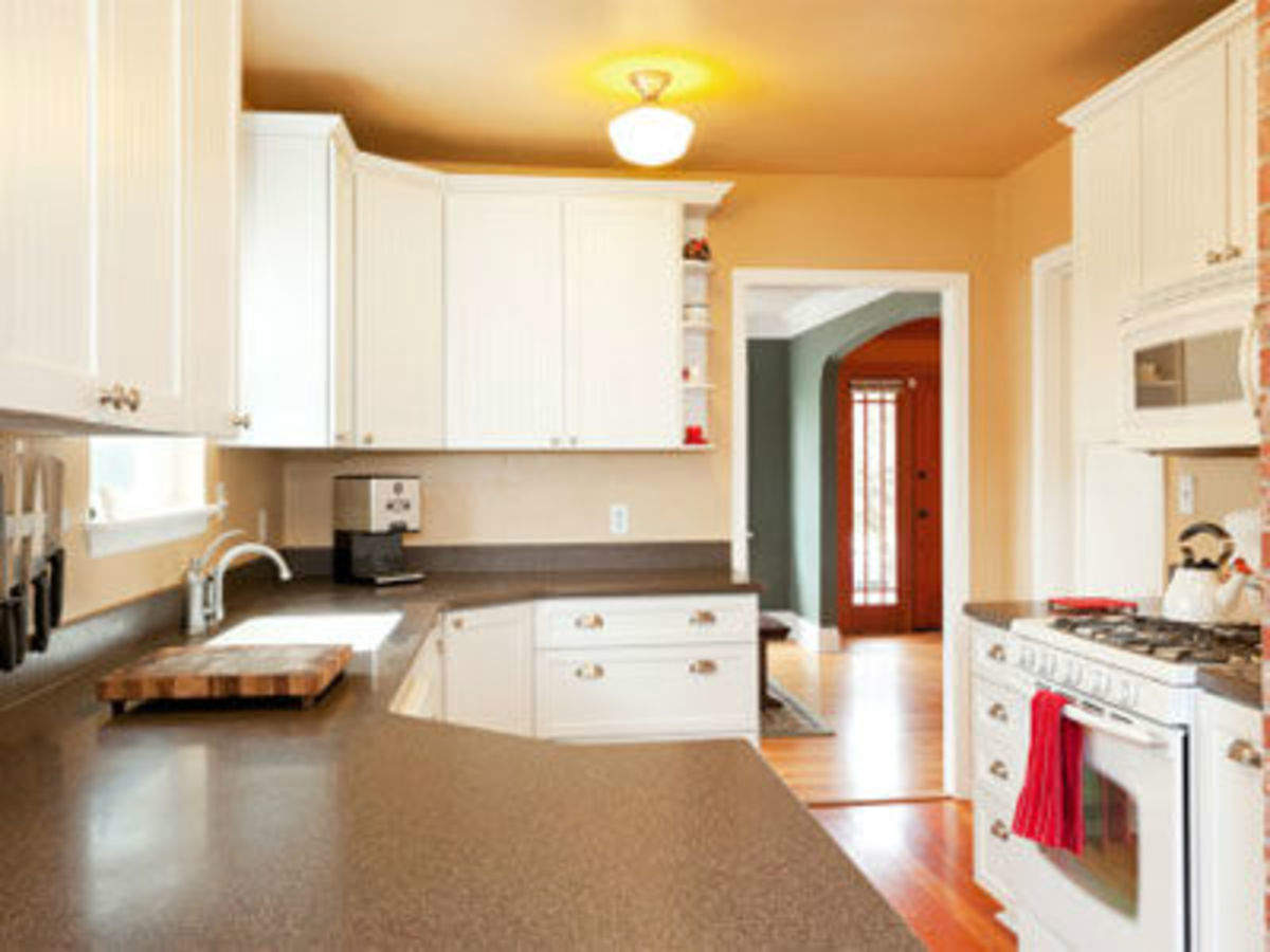 Is a modular kitchen a necessity or a luxury