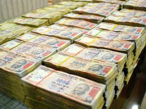 Average assets under management of the mutual fund industry rose 3.7 per cent to a record high of Rs 8.47 lakh crore in the April-June quarter