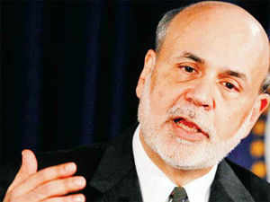 Bernanke also has to manage constituencies within the Fed and foreign nations concerned about the impact of US policies on their economies.