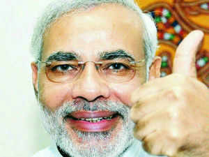 Modi is expected to make frequent visits to the capital ahead of assembly elections in Delhi and Lok Sabha polls next year.