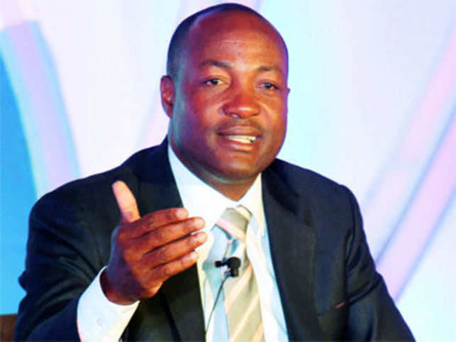 Sportmen can teach business leaders a few things about winning. Cricket legend Brian Lara on little things that lead to BIG success.