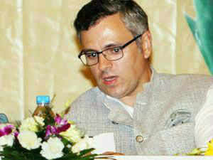 Equating self-reliance in power production with financial autonomy, Jammu and Kashmir Chief Minister Omar Abdullah today said the state's future lies in optimum use of water resources for power generation.