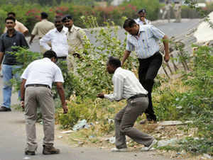 Ishrat case: Cops who spilled the beans likely to be let off