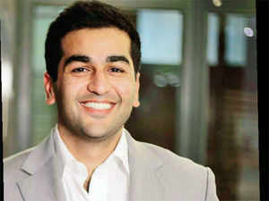 Mittal, 25, says what he does now will help generate multiple revenue streams for his father's business as well as other mobile operators in the long run.