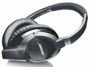 The AE2w is the first Bluetooth headset from Bose and it looks very similar to the AE2 & AE2i wired headsets.