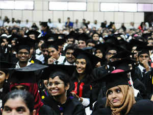 A top American academician has described the drop in number of Indian students joining US universities as brain circulation.